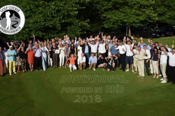 3. GC Siebengebirge Invitational powered by RKG