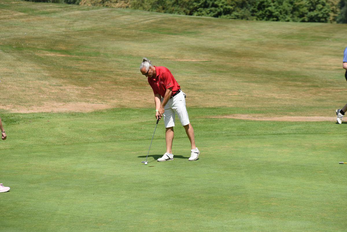 3. Golf Course Siebengebirge Invitational powered by RKG